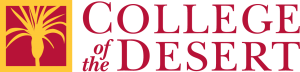 College of the Desert logo