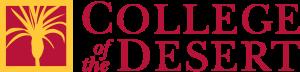College of the Desert logo