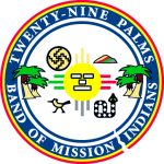 Twenty-nine Palms Band of Mission Indians