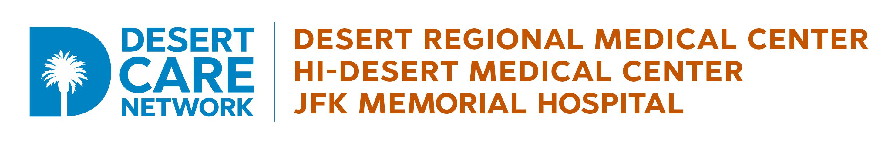 Desert Care Network