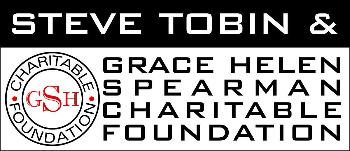 Steve Tobin & Grace Helen Spearman Charitable Foundation